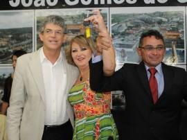 ENTREGA DE TITULO DE CIDADÃO DE PUXINANÃ 3 270x202 - Ricardo entrega veículos e recebe título de cidadão em Puxinanã