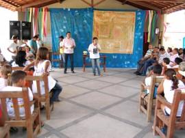 Fotos Cejube Wenio Pinheiro 31 270x202 - Sedh encerra colônia de férias com mostra de resultados de oficinas
