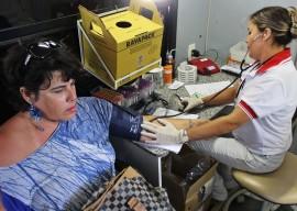 HEMOCENTRO FOTO Ricardo Puppe1 270x192 - Hemocentro inicia coleta externa de sangue no Parque Solon de Lucena