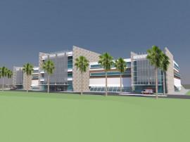 HMSR FINAL02 270x202 - Hospital Metropolitano de Santa Rita vai gerar 1.700 empregos