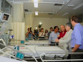 HOSPITAL DE TRAUMA DE C GRANDE UNIDADE VASCULAR 3 270x202 - Ricardo inaugura primeiro Centro Vascular da Paraíba