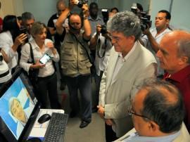 HOSPITAL DE TRAUMA DE C GRANDE UNIDADE VASCULAR 7 270x202 - Ricardo inaugura primeiro Centro Vascular da Paraíba