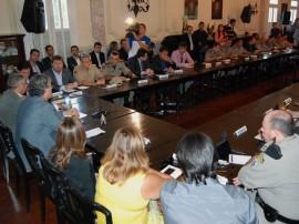 Monitoramento 1  reunião 2014 125 270x202 - Ações do Governo salvam mais de 2.600 vidas na Paraíba em três anos