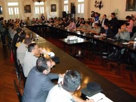 Monitoramento 1  reunião 2014 144 270x202 - Ações do Governo salvam mais de 2.600 vidas na Paraíba em três anos