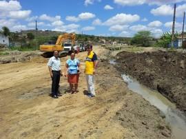 Obras de urbanização do Mutirão estão em ritmo acelerado em Campina foto juan cibaldo 9 270x202 - Obras de urbanização do Mutirão estão aceleradas em Campina Grande