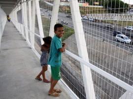 Passarela br 230 foto francisco fran‡a secom pb 0005 270x202 - Ricardo inaugura passarela e beneficia mais de 60 mil pessoas na Capital