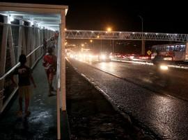 Passarela br 230 foto francisco fran‡a secom pb 0015 270x202 - Ricardo inaugura passarela e beneficia mais de 60 mil pessoas na Capital