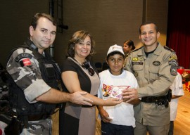 Proerd 11 270x192 - Programa de combate às drogas forma mais de 3.500 crianças em Campina Grande
