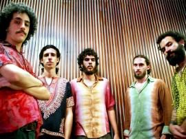 burro morto foto divulgação 270x202 - Rieg e banda Burro Morto são atrações do Music From Paraíba