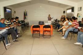 capacitação agevisa 3 270x179 - Tabagismo é tema de capacitação para vigilâncias municipais na macrorregião de Patos