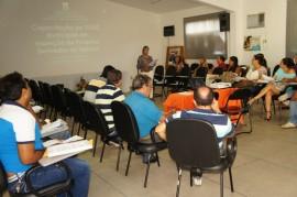 capacitação agevisa 5 270x179 - Tabagismo é tema de capacitação para vigilâncias municipais na macrorregião de Patos