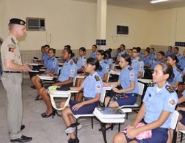 colegio militar 31 270x210 - Alunos do Colégio da Polícia Militar participam de evento internacional de jogos em João Pessoa