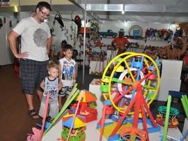crianças salao foto walter rafael 4 270x202 - Vendas no Salão de Artesanato da Paraíba superam R$ 760 mil