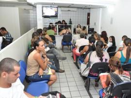 defensoria publica Atendimento foto branco lucena 2 270x202 - Defensoria Pública da Paraíba aumentou em 62% o ajuizamento de ações em 2013