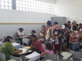 fac recadastramento de leite no bairro de mangabeira 61 270x202 - Programa do Leite da Paraíba inicia recadastramento dos beneficiários