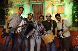 os gonzagas 270x178 - Projeto Music From Paraíba realiza novas apresentações no Varadouro