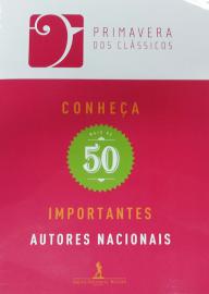 """record 192x270 - Livro de José Américo de Almeida integra coleção """"Primavera dos Clássicos"""""""