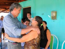 ricardo ITAPORANGA VISITA COMUNIDADE foto jose marques 2 270x202 - Ricardo anuncia obras e participa da festa de aniversário de Itaporanga