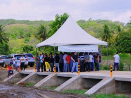 ricardo PASSAGEM MOLHA GUARABIRA foto jose marques 4 270x202 - Ricardo inaugura passagem molhada em Guarabira