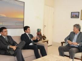 ricardo VISITA DE PROCURADORES foto jose marques 11 270x202 - Ricardo recebe procurador-chefe da Procuradoria da República na Paraíba