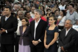 ricardo convenção batista portal1 270x180 - Governador participa de encontro da Igreja Batista Brasileira