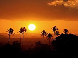 sertao foto antonio david1 270x202 - Intensidade dos raios ultravioleta chega a nível extremo na Paraíba