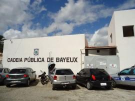 04.02.14 CADEIA DE BAYEUX 11 270x202 - Governo realiza ação de saúde na cadeia pública de Bayeux