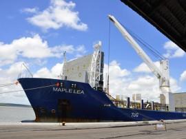04.02.14 porto cabedelo fotos roberto guedes 181 270x202 - Porto supera volume de cargas e movimenta quase 250 mil toneladas