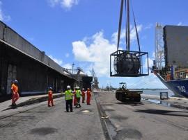 04.02.14 porto cabedelo fotos roberto guedes 261 270x202 - Porto supera volume de cargas e movimenta quase 250 mil toneladas