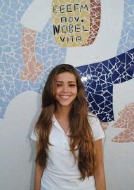 05.02.14 aluna joceara do pbvest 21 191x270 - Mais de 1,3 mil alunos da rede estadual são aprovados nos vestibulares