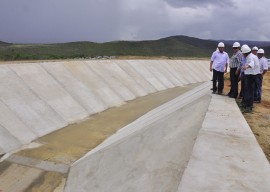 07.02.14 canal acaua aracagi fotos roberto guedes 14 270x192 - Governo do Estado inspeciona as obras do canal Acauã-Araçagi