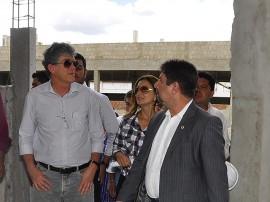 11.02.14 ricardo vistoria ipc fotos roberto guedes 4 270x202 - Ricardo inspeciona obras que superam R$ 100 milhões
