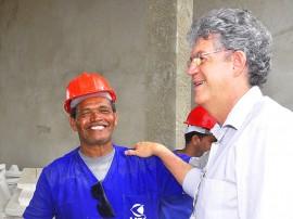 11.02.14 ricardo vistoria ipc fotos roberto guedes 61 270x202 - Ricardo inspeciona obras que superam R$ 100 milhões