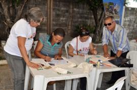 19.02.14 acao comunitaria no RENASCER fotos Alberto Machado 7 270x179 - Ação Comunitária atende mais de 800 pessoas no bairro Renascer III