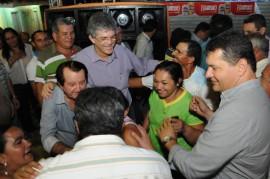 ARAÇAGI FESTA 58 270x179 - Ricardo participa da festa da padroeira na cidade de Araçagi