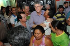ARAÇAGI FESTA 59 270x179 - Ricardo participa da festa da padroeira na cidade de Araçagi