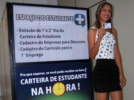 CASA DA CIDADANIA carteira de estudante FOTOS LUCIANA BESSA 1 270x202 - Casa da Cidadania de Tambiá conta com Espaço do Estudante