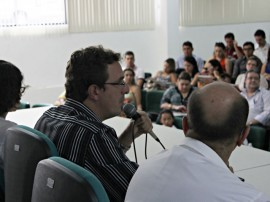 Circulo do coracao FOTO Ricardo Puppe 270x202 - Governo e Círculo do Coração promovem encontro de Cardiologia