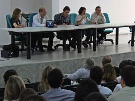 Circulo do coracao FOTO Ricardo Puppe 3 270x202 - Governo e Círculo do Coração promovem encontro de Cardiologia