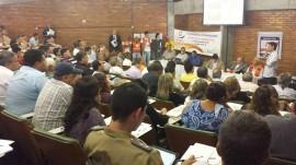 Conferência Campina2 270x151 - Governo participa de 2ª Conferência Intermunicipal de Proteção e Defesa Civil em Itaporanga