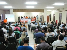 Conferencia Bayeux 11 270x202 - Governo participa de 2ª Conferência Intermunicipal de Proteção e Defesa Civil em Itaporanga