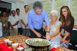 LUCENA 1 270x179 - Ricardo inaugura ampliação da Associação Mãos que se Ajudam