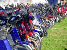 MOTOS E CINQUANTINHAS NO DETRAN FOTO FRANCISCO FRANÇA 129 270x202 - Perdão de dívidas do IPVA para motos vai até 31 de maio