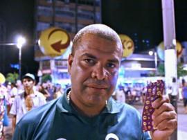 PERSONAGEM Clementino Fraga FOTO Ricardo Puppe 1 270x202 - Bloco do Clementino Fraga leva saúde para abertura do Folia de Rua