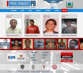 Procurados PB reduzido1 270x237 - População pode ajudar a prender criminosos mais procurados na Paraíba