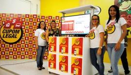 Sorteio Cupom Legal 28 de fevereiro de 2014 equipe1 270x155 - Cupom Legal divulga ganhador do 2º prêmio de R$ 10 mil de fevereiro
