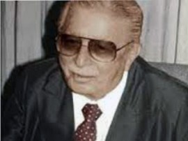 abelardojurema 270x202 - Governo do Estado participa do centenário do ministro Abelardo Jurema