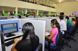 call center emprego e renda joao francisco3 270x179 - Call center contrata 600 atendentes e chega a 9 mil postos de trabalho