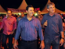 capim desta de sao sebastiao0004 270x202 - Ricardo prestigia festa de São Sebastião no município de Capim