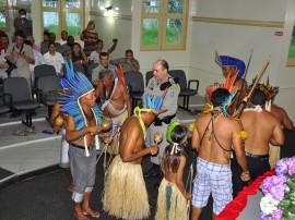 centro de ensino promocao da pm e homenagem indigena foto walter rafael 42 270x202 - Índios agradecem ao Governo pela segurança nas aldeias da Paraíba